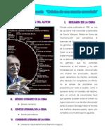 Analisis Literario de La Obra Cronica de Una Muerte Anunciada