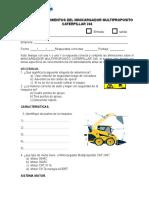 99126070 Evaluacion Minicargador 246