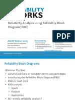 ASQ RD Webinar Series Presentation RBD Analysis Thede..