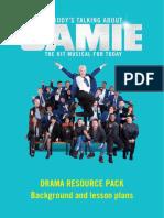 ETAJ Drama Resource Pack High Rejs May 2018
