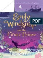 Emily Windsnap and the Pirate Prince by Liz Kessler Chapter Sampler