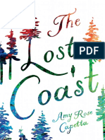 The Lost Coast by Amy Rose Capetta Chapter Sampler