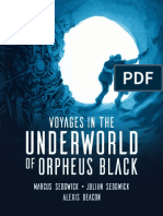 Voyages in the Underworld of Orpheus Black Chapter Sampler