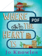 Where the Heart Is by Jo Knowles Chapter Sampler
