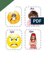 Cartas Emociones