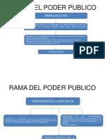 Rama Del Poder Publico