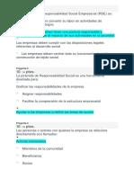 Actividad de Puntos Evaluable - Escenario 5 - ETICA EMPRESARIA - ABRIL 2019