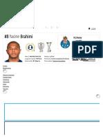 Yacine Brahimi - Profilo Giocatore 18_19 _ Transfermarkt