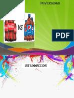 Coca Vr.pepsi