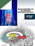 Medicamentos en Sistema Gastrointestinal