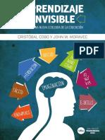 Aprendizaje Invisible, Hacia una Nueva Ecología de la Educación - Cristóbal Cobo, John W. Moravec.pdf