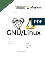 gnu linux.docx