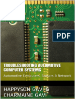 185. Troubleshooting Automotive Computers, Sensors & Network.pdf