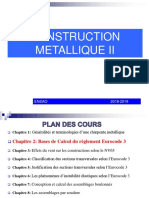Resume Charpente Metallique99