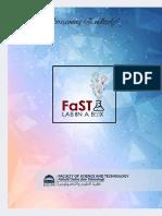 FaSTLaB Portfolio 2019