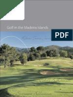 Golf in Madeira Islands