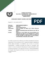 Consejo de Estado Reconoce Asignaretiro Nivel Ejecutivo (Incorporacion Directa) (6)