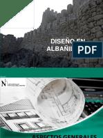 Aspectos Generales De La Albañilería
