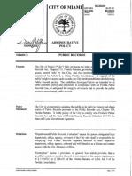 APM 4-11 Public Records