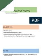 AGING PLM
