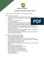 Dossier Technique Câblage Et Couverture WIFI - PUBLICATION 2017