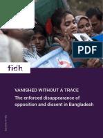 FIDH Report