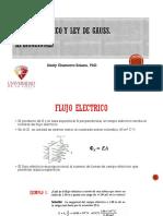 Ley de Gauss. Aplicaciones.pptx