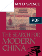 Spence, Jonathan D. - The Search for Modern China (1990)