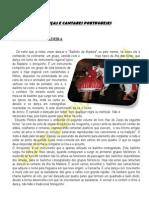 566 Dancas e Cantares Portugueses
