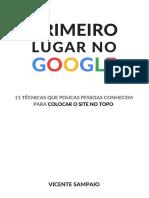 eBook-Google-11-Técnicas
