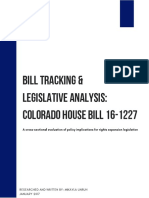 legislative analysis  co house bill 16-1227