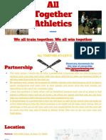 all together athletics