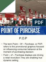 Pop ppt