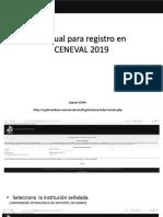 Manual Ceneval 2019