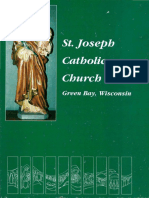 Saint Joseph Catholic Church 1914-1999