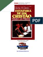 A ESTATURA DE UM CRIRTAO GENE A GETZ.pdf