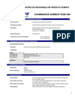 FISPQ-CHUMBQUIMICOWQE500BR