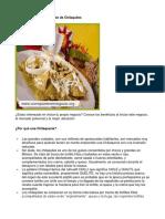 Como Poner Un Restaurante de Chilaquiles - Guía de Negocio