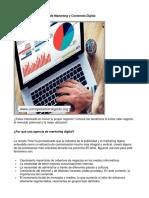 Como Poner Una Agencia de Marketing y Contenido Digital - Guía de Negocio