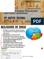 Schools of Indian Philosophy and Vedic Literature.pdf