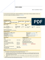 how to book an air ticket