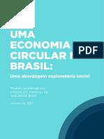 Uma Economia Circular No Brasil Uma Exploracao Inicial