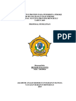 C-REACTIVE PROTEIN PADA PENDERITA STROKE.docx