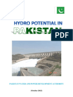 hydro potential in pakistan.pdf