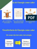 Energia Condução