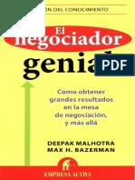 El negociador genial.pdf