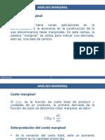 2. Analisis Marginal