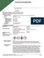 Limpiador de Contactos CRC 091843 - 2016