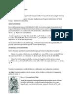 Raport de Expertiza Dactiloscopica