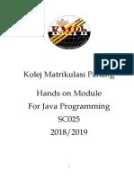 HANDS ON MODULE.pdf